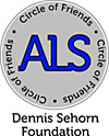 ALS Circle of Friends - Dennis Sehorn Foundation