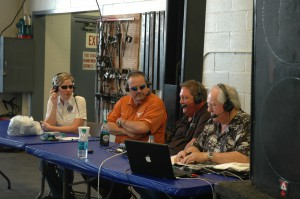 Skeeter - Texas Car Doctor, live broadcast