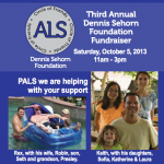 2013 ALS Invitation