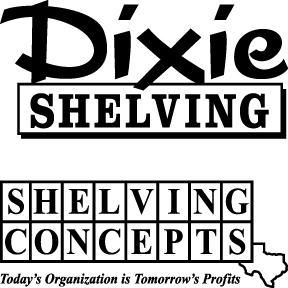 Dixie-Shelving-Debossed-Logo-Proof